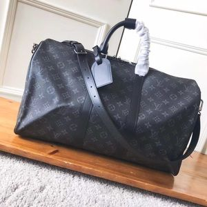 Other - Louis Vuitton Duffle Bag